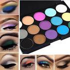 15 Color Cosmetic Shimmer Matte Eyeshadow Cream Eye Shadow