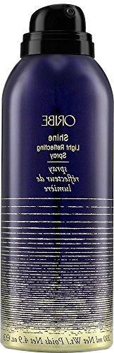 ORIBE Shine Light Reflecting Spray, 4.9 fl. oz