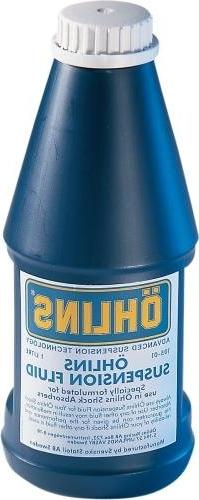 Ohlins Shock Oil 00105-01