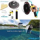 "Shoot 6""Underwater Diving Camera Lens Dome Port Cover Hood"