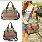 Fashion Women Shoulder Bag Satchel Crossbody Tote Handbag
