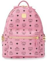 MCM 'Small Stark' Side Stud Backpack