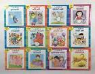 Sight Word Readers Lot 12 Beginning Early Childrens Learning