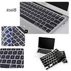 "1pc Silicone Keyboard Cover MacBook Pro 13"" 15"" 17""-Retina-"