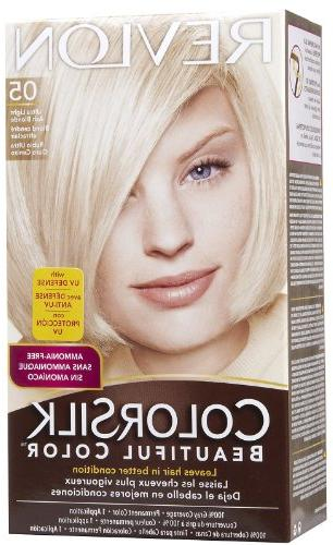 Colorsilk Light Ash Blonde Pictures to Pin on Pinterest - PinsDaddy
