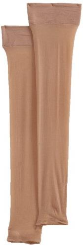 Hanes Silk Reflections Silky Sheer Toeless Knee Highs With