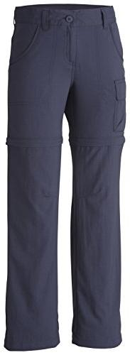 Columbia Girl's Silver Ridge III Convertible Pant ,