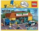 Lego SimpsonsTM The Kwik-E-Mart