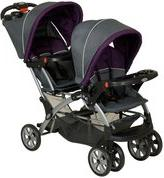 Baby Trend Sit N Stand Stroller - Elixer