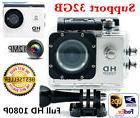 SJ4000  Waterproof Sports DV 1080P HD Video Action Camera as