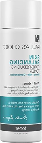 Skin Balancing Pore-Reducing Toner - 6.4 oz