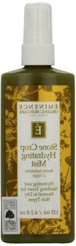 Eminence Organic Skincare Stone Crop Hydrating Mist, 4.2
