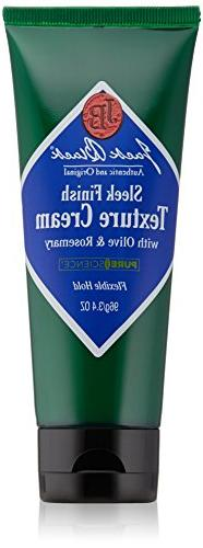 Jack Black Sleek Finish Texture Cream, 3.4 oz