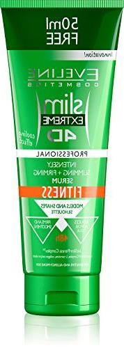 SLIM EXTREME 4D SLIMMING AND FIRMING SERUM ANTI-CELLULITE