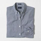 J.Crew Factory Factory slim washed shirt