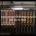 Senior Slowpitch Softball Bat Shave Roll & Polymer Service