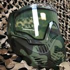 NEW Sly Valken Annex MI-7 Thermal Anti-Fog Paintball Mask