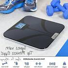 Smart Bluetooth Bathroom Weight Scale Control Diet Body Fat