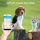 Smart Finder Bluetooth Tracer Pet Child GPS Locator Tag