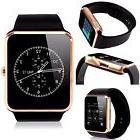 Smart Watch Bluetooth For Samsung iPhone HTC LG Android Ios