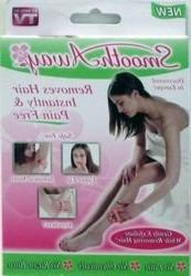 Smooth Away Hair Remover Boxed