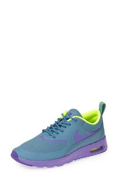 Nike Women's Sneakers EUR 35½ Black/white
