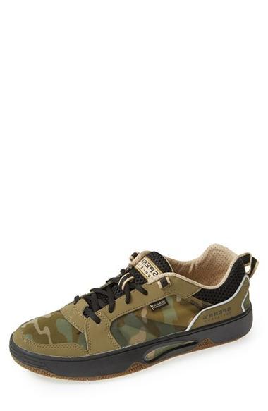 Men's Sperry 'SON-R Pong' Sneaker, Size 7 M - Brown
