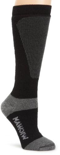 Wigwam Men's Snow Sirocco Knee High Performance ski  Sock