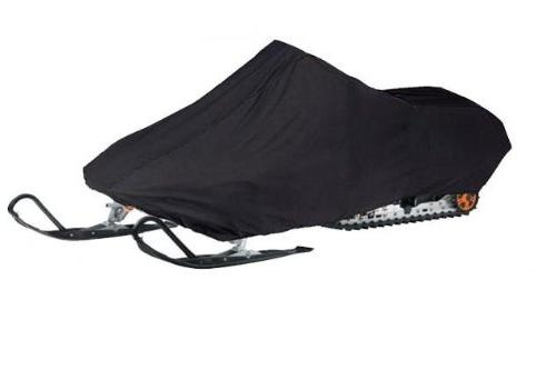 Snowmobile Snow Machine Sled Cover fits Ski Doo Bombardier
