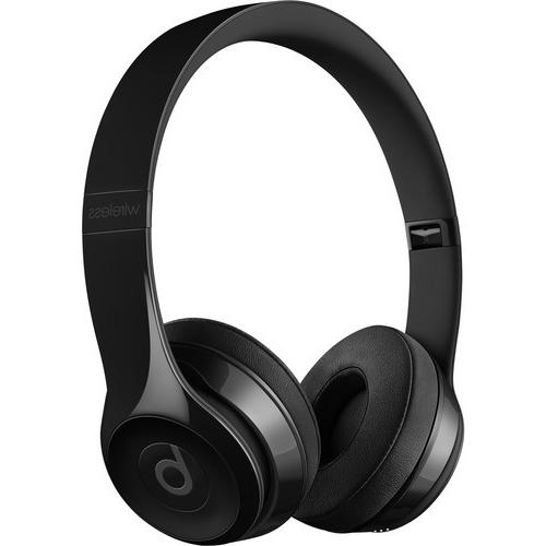 New Beats by Dr. Dre Beats Solo3 Wireless On-Ear Headphones