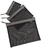 Sons of Trade 'Assignment Kit' Zip Mesh Storage Bags