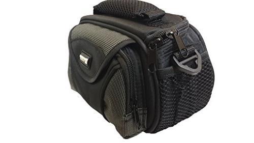 Panasonic HC-V10 Camcorder Case Camcorder and Digital Camera