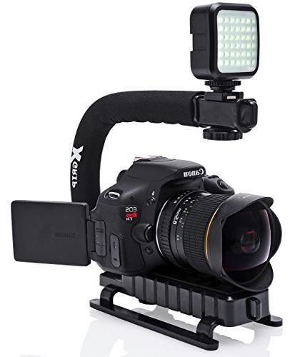Canon XA10 Professional Camcorder Video Camera + 128GB