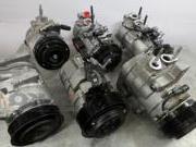 2013-2016 Volkswagen Jetta 2.0L AC Air Conditioner Compressor Assembly 11k OEM