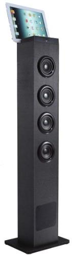 Sylvania SP386 Bluetooth 2.1 Channel Tower Speaker With