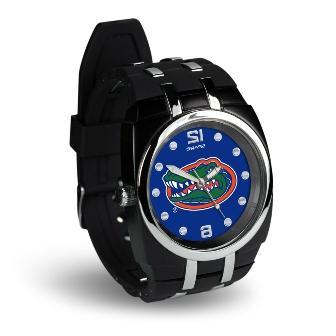 Rico Sparo WTCRU100101 NCAA Florida Gators Crusher Watch
