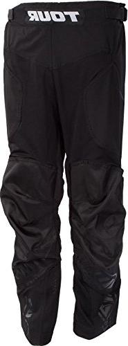 Tour Hockey Adult Spartan XTR Inline Hockey Pants - HPA54