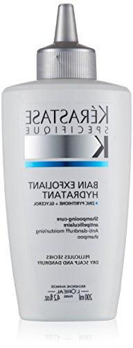 Kerastase Specifique Bain Exfoliant Hydratant Shampoo for