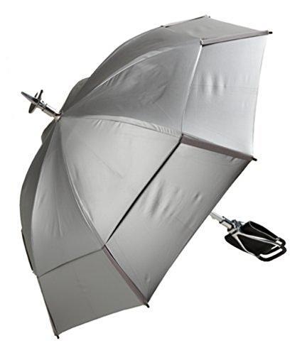 GustBuster Spectator Seat Umbrella