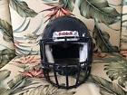 Riddell Speed Football Helmet Size Medium Color Navy Blue