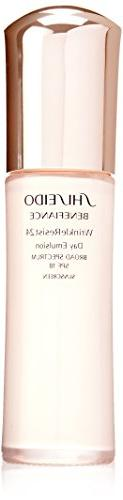 Shiseido SPF 18 Benefiance Wrinkle-Resist 24 Day Emulsion