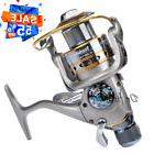 YOSHIKAWA Spinning Reel Bait Feeder Runner Carp Bass Fishing