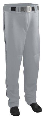 Men's Relaxed Fit Knit Pant, SILVER GREY/NAVY, XX-Large