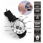 Spy Wrist Watch 1080P 16GB IR Night Vision Hidden video
