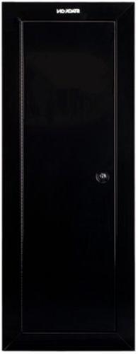 Stack On Products GCB-908 8-Gun Security Cabinet, Black -