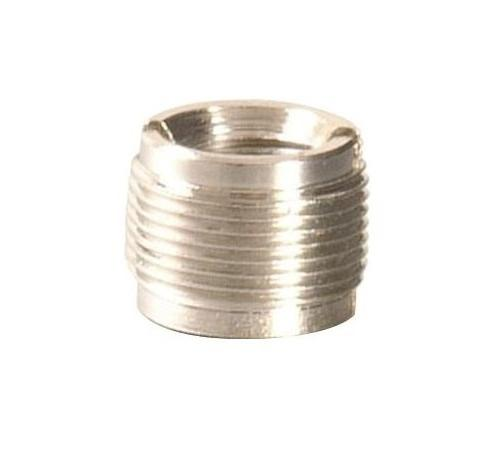 On Stage MA200 5/8-Inch Male to 3/8-Inch Female Mic Screw