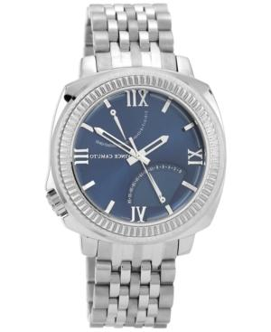 Vince Camuto Men's Stainless Steel Bracelet Watch 44mm Vc/