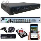 16 Ch Channel standalone Video Security DVR Camera Recorder