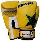 Farabi Star Kids Boxing gloves 6-oz kickboxing, Martial Arts