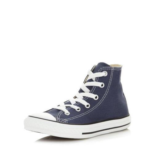 Converse Chuck Taylor All Star Hi Shoe - Toddler Girls'